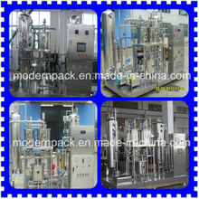Soda Drink Carbonator / Beverage Mixer / Carbonated Drink Mixer