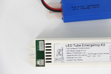 T5/T8 tube emergency battery pack/18w tube output 4w led emergency pack