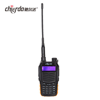 CD-X3UV Amateur Dual Band Uhf Vhf Handy Two Way Radio