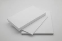 High compressive strength PTFE Sheets fiberglass skived, moldable, modified, PURE, Expanded PTFE sheets