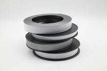 High flexible thermal conductive adhesived Corrugated Graphite Tape, Expanded Graphite Tape, Braided Graphite Tape