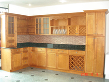 Kitchen Cabinet-7