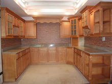Kitchen Cabinet-8