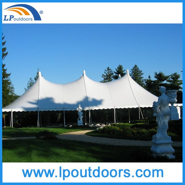Hot Sale Pole Tent Wedding Marquee Outdoor Party Tent