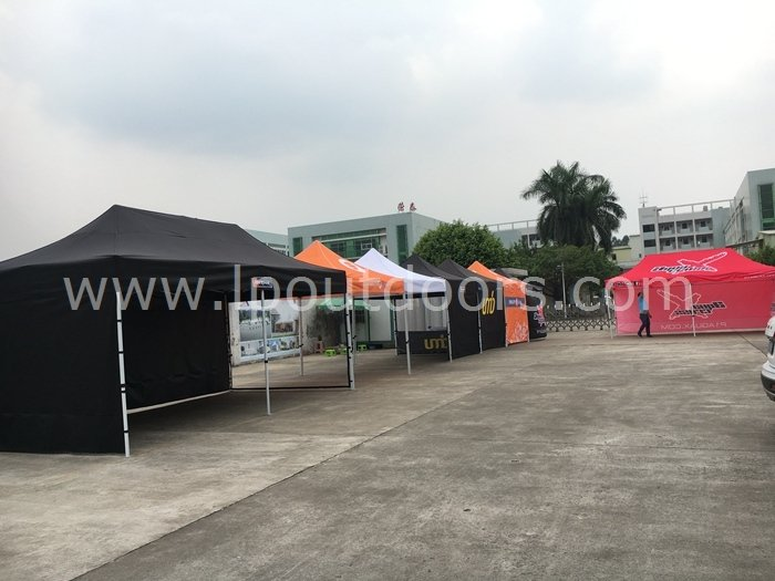 10X10' High Quality Pop up Canopy Easy Folding Tent
