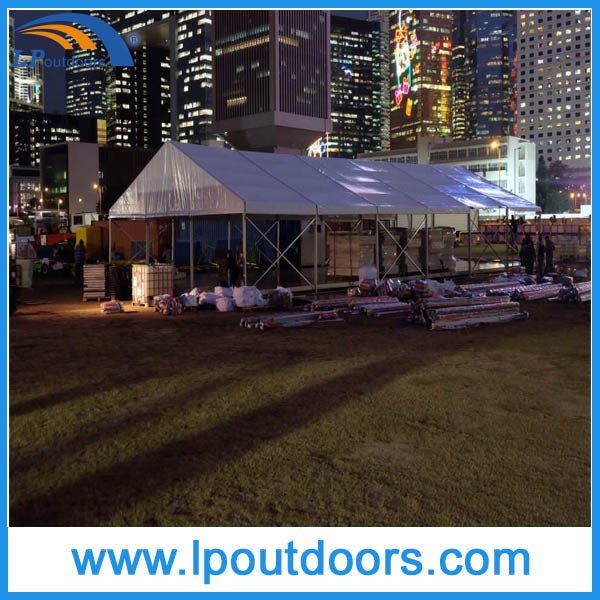 Outdoor Luxury Clear Span Wedding Marquee Event Tent