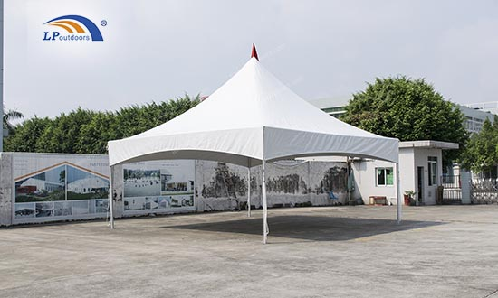 6X6m single top frame tent of canada003