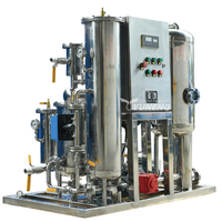 Yuneng KYJ-10 Vacuum Type Fire-resistant Oil Filtration Machine ( Eh Oil Filtration Machine)