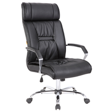KB-9627A New Ergonomic PU Leather High Back Executive Computer Desk Task Office Chair