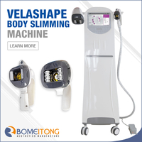 Cellulite Vacuum Roller Slimming Machine for Sale