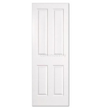 PD-4 Interior panel door WHITE color design can be customized