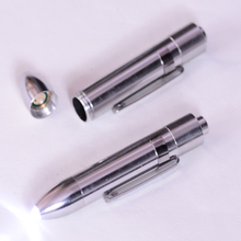 SunnyWorld Professional Economy Aluminium LED Penlight