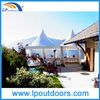 6X6m Clear Wedding Party Event Canopy