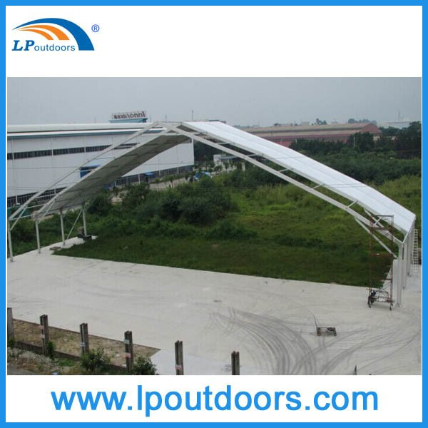 50m Width Large Aluminum Temporary Sports Tent