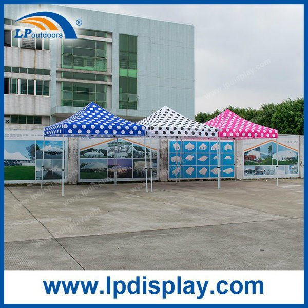 3X3m Outdoor Advertising Folding Gazebo Tent for Sales