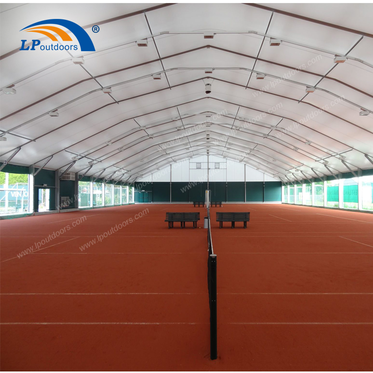 40x80M Giant Polygonal roof marquee exhibition tent for Concert Festival