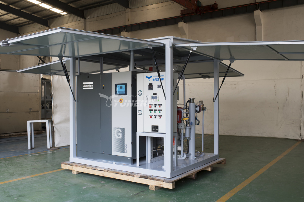 Why You Need a Dry Air Generator for Transformer Maintenance