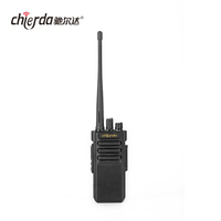 CD-A8 Underwater IP67 Waterproof 12 Watt high out power walkie Talkie Long range Radio