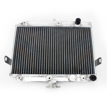 Custom Water Cooling Aluminum ATV Radiator For Sale
