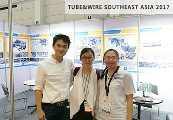 Tube&Wire Southeast ASIA 2017 2