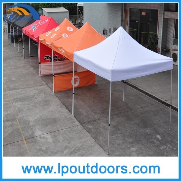 10X10' Outdoor High Quality Folding Tent Advertising Canopy for Promotions