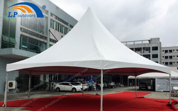 Waterproof Hexagon Sun shade Tent For 2018 FIFA World Cup's Resting