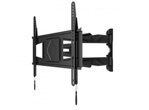 PMS-600 2014 new aluminum articulating cantilever tv