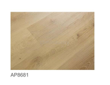 AP8681 SPC Flooring Color customized