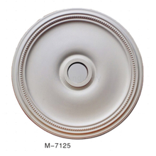 M7125PU Ceiling madallion