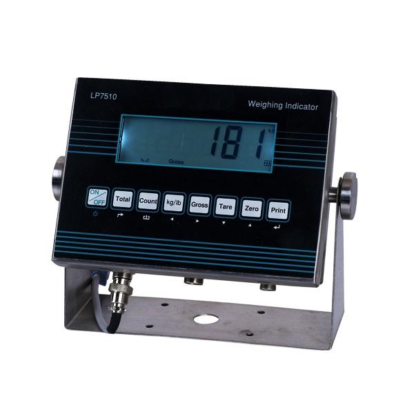 Lp7510 Digital Weighing Indicator Buy Lp7510 Digital