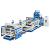 Poultry Barrier Mesh Machine