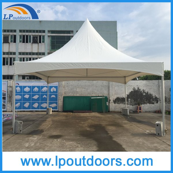 Outdoor Aluminum Frame Spring Top Tent for Event