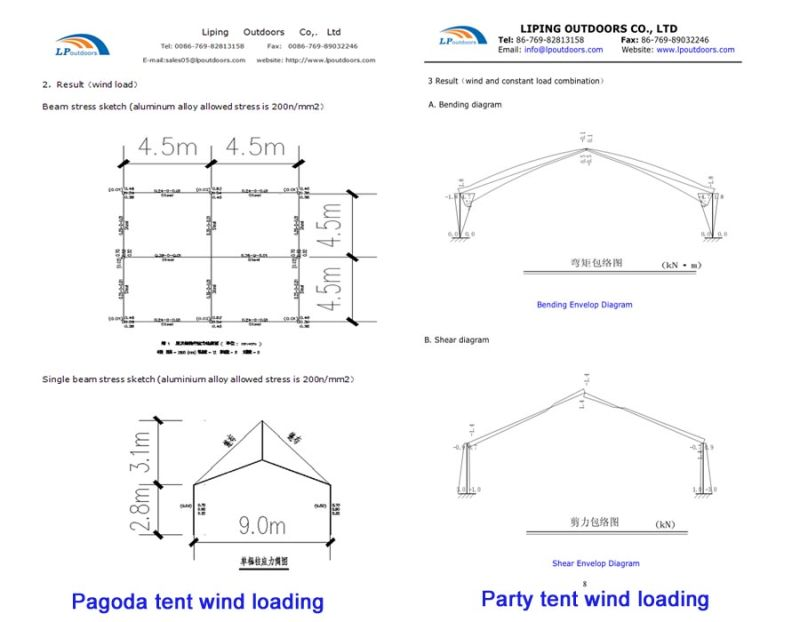 40m Large Outdoor Party Event Wedding Tent