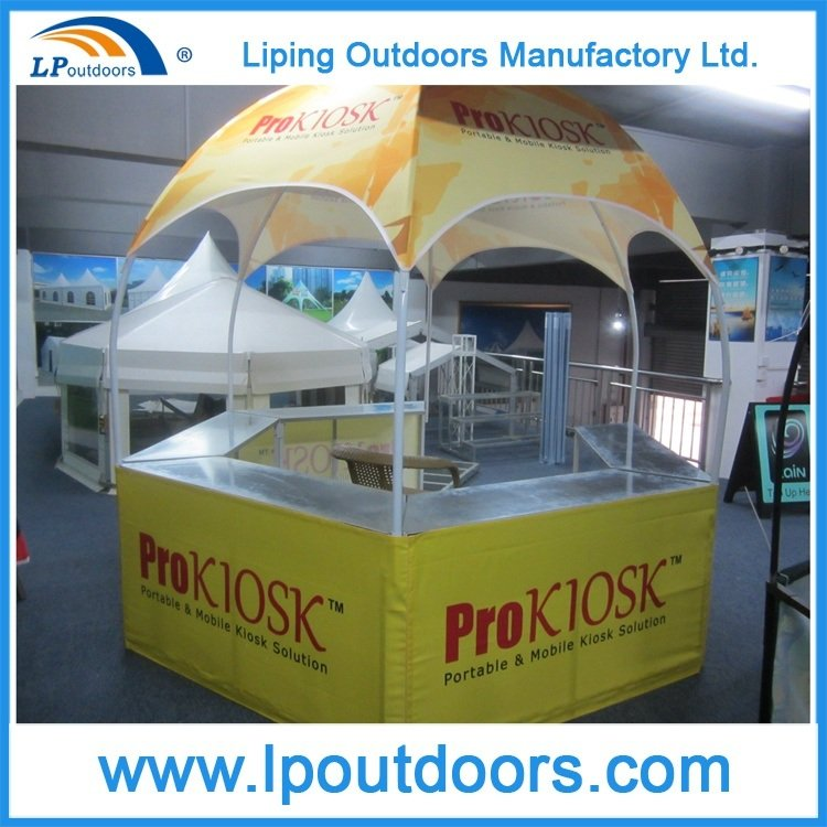 Promotion Dia 10' Hexagonal Dome Tent