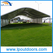 15m Clear Span Aluminum Arcum style Marquee Wedding Tent for Event
