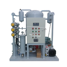 Yuneng ZJB3KY Transformer Oil Filtration Machine Remove Water Gas Particles