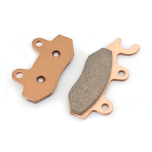 Sintered Metal ATV Brake Pads