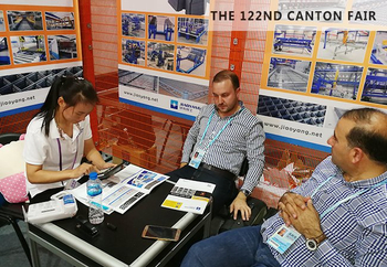 The 122nd Canton Fair 5
