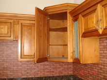 Kitchen Cabinet-9