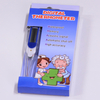 Promotional Home Use Electronic Basal Digital Thermometer SW-DT05