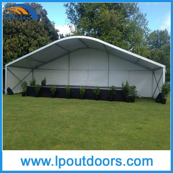 15m 50' Clear Span Arch Tent For Events