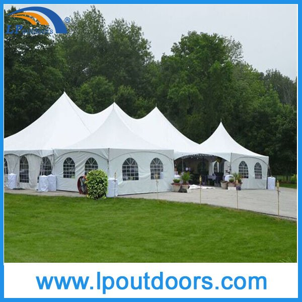 5X5m Outdoor High Quality Frame Event Party Marquee Wedding Tent