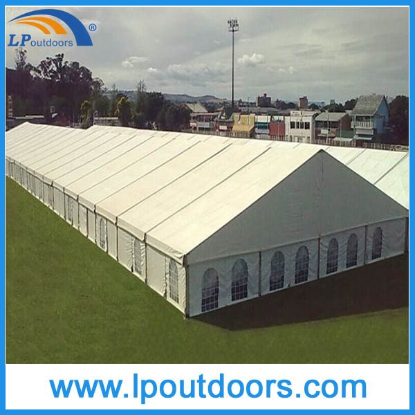 Outdoor Large Marquee Wedding Tent for Event