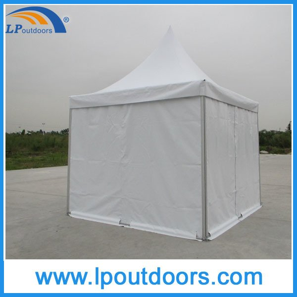 4X4m Outdoor Luxury Small Party Marquee Pagoda Tent