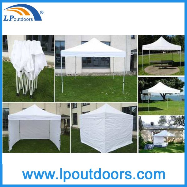 High Quality Easy up Folding Tent Pop up Gazebo Party Tent for Events