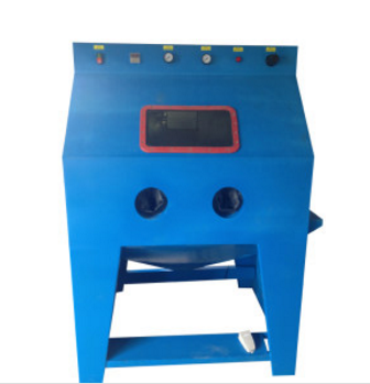 Wet Sandblasting Machine COLO-1212W