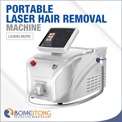 Portable laser hair removal machine cost BM15