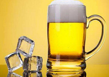 Reducing Total Package Oxygen from Beer