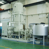 40m³/h ISO9001 Certificate YUNENG ZJA High Voltage Power Station Transformer Oil Purifier