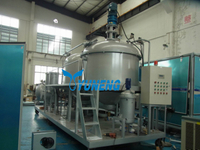YNZSY-LTY 2000 Waste Tire Pyrolysis Oil Cleaning Machine